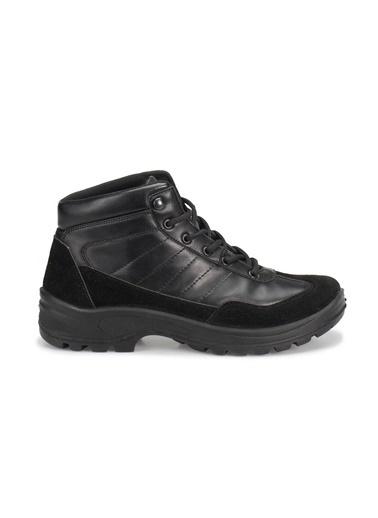 Panama Club Ayakkabı Siyah